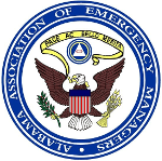 Alabama Association of Emergency Managers logo