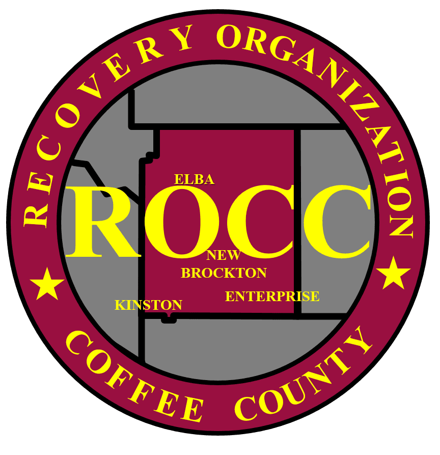 Recovery Organization of Coffee County