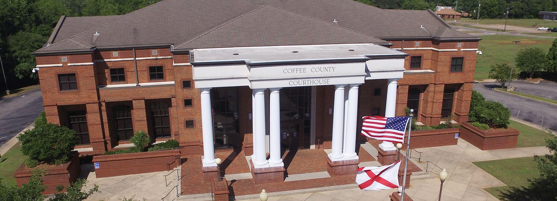 Coffee County Al Official Website