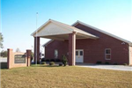 Mt. Pleasant Senior Center